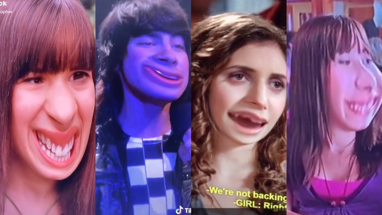 Download CRINGEY MOMENTS FROM CAMP ROCK! Tiktok comp.