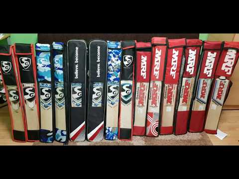Mrf cricket bats online india