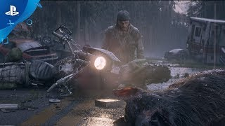 Days Gone - One Bullet Comercial de TV | PS4