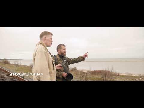 В Нёноксу - не за солью📹 TV29.RU (Северодвинск)