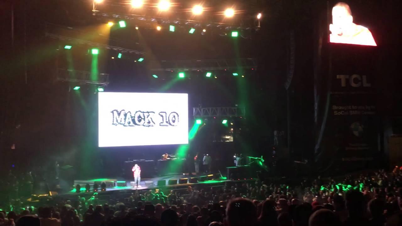 "MACK 10 ""Backyard Boogie"" - YouTube"