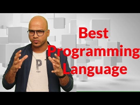 Which Programming Language to Learn in 2017?