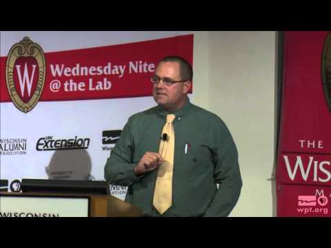 WPT University Place: Pest Management in Specialty Crops