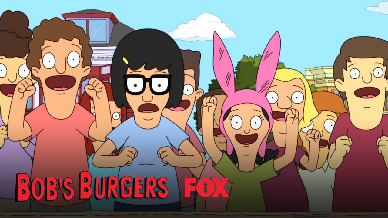 Congrats On The Emmy Nomination | BOB'S BURGERS