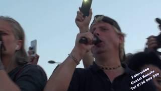 PROTEST - PIATA VICTORIEI - 20 IUNIE 2018