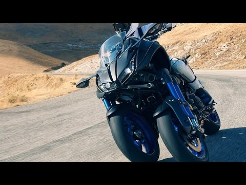 New 2019 Yamaha Niken Gt Turns Have No Season Youtube
