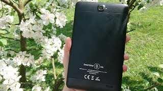 Recenzja myPhone SmartView 8 LTE - test Tabletowo.pl