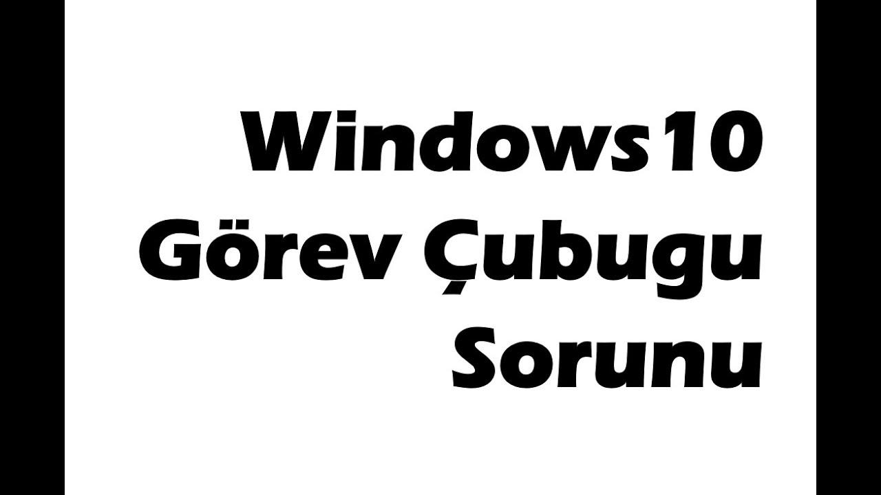 Windows 10 Başlat Menüsünü Özelleştirme | Logoyu Değiştirme !