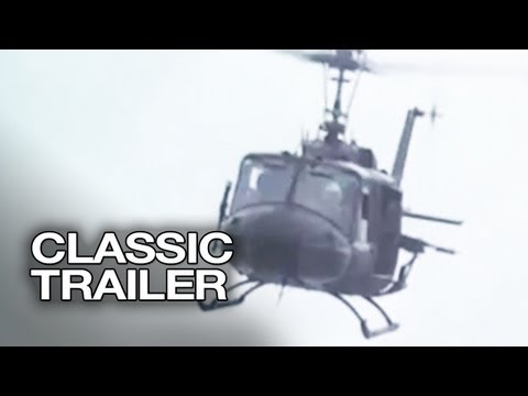Missing in Action Official Trailer #1 - M. Emmet Walsh Movie (1984) HD