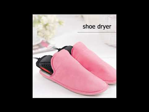2019 Best Shoe Dryer