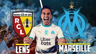 Commentary 🎙️ LENS - MARSEILLE // Talk 🎙️