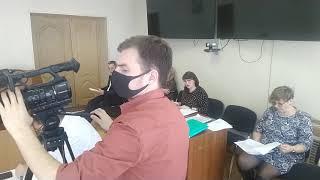 заседание постоянной комиссии по Регламенту, депутатской этике и местному самоуправлению г. Холмск