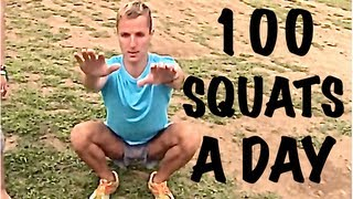 Squat Proper with Ted Carr