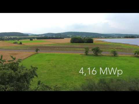 FP Lux Solar GmbH & Co. Waldbrunn KG