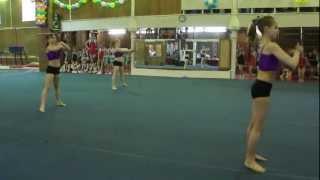 Спортивная гимнастика Владивосток volegrad.ru