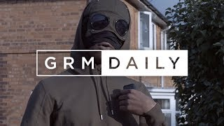 + feat. Gutty - Karma [Music Video] | GRM Daily