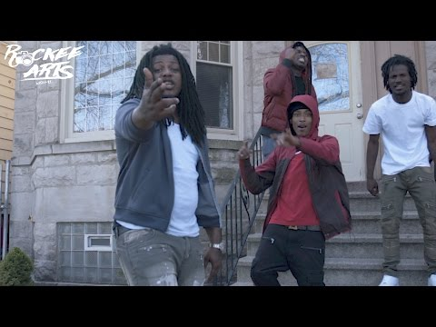 FBG Duck - Fool ya Freestyle ( 4K ) ( Official Video ) Dir x @Rickee_Arts