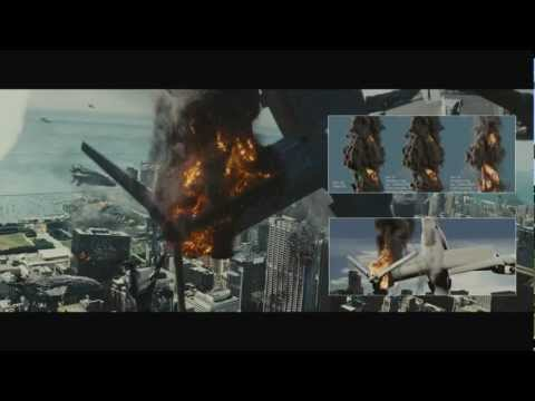 After Effects CS6 Maya 2013 Demo Reel For Trans 2012 Reel