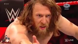 WWE RAW   Seth Rollins vs Daniel Bryan 17/06/19   Español Latino ᴴᴰ
