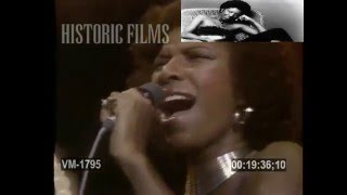 Natalie Cole -  I Can't Say No/Something's Got a Hold On Me