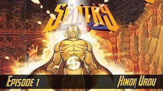 Sentry Vol.2 (2005) | Episode 1 | Hindi/Urdu | Speedtiger