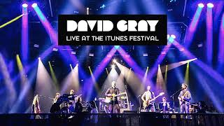 David Gray - Live At The iTunes Festival - Fugitive (Official Audio)