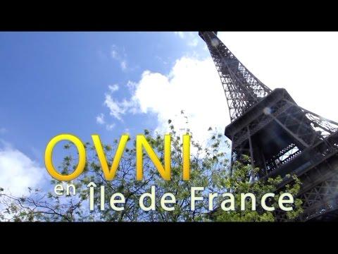 JT Ovni en France - Septembre 2015
