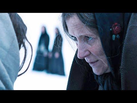 ЖИЗНЬ ВЕДЬМ: СЕКС С КОЗЛОМ И ПОЕДАНИЕ МЛАДЕНЦЕВ ► Hagazussa / Ведьмы (2017) Обзор фильма