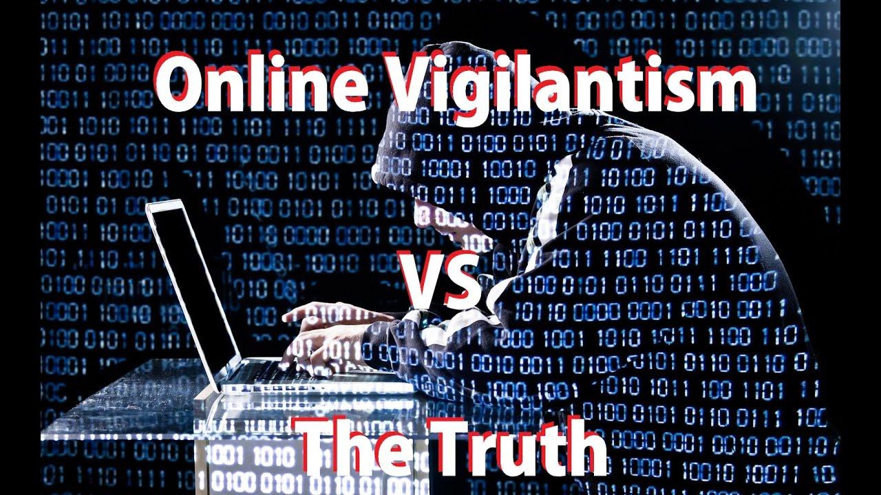 online vigilantism cases in singapore