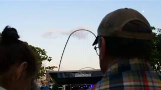 Live Music by Mountain Goats Summer Stage at East River Park Part 2 of 4