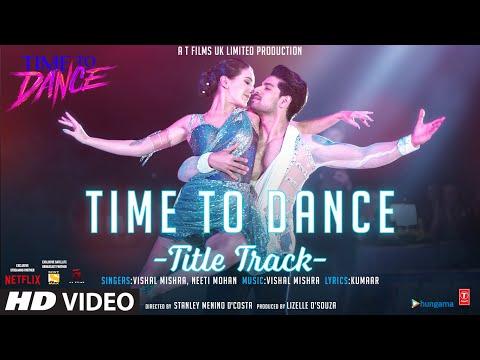 Time To Dance (Tittle Track) Lyrics song lyrics