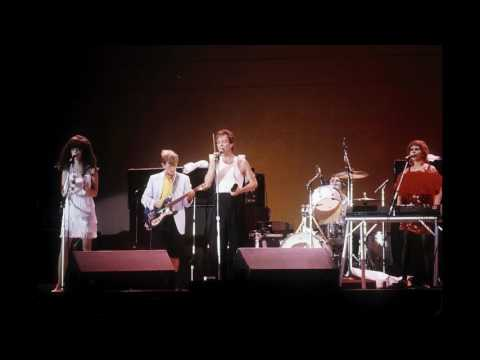 The B-52's - Live at US Festival 1982