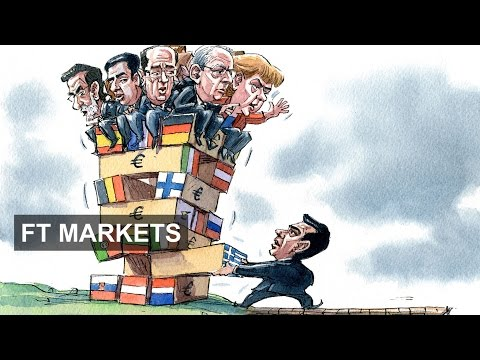 Greek crisis, what crisis? | FT Markets