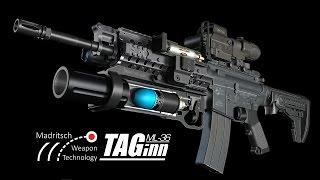 Tag ml-36 визуализация в 3D
