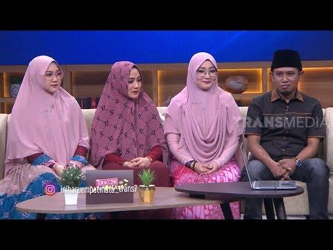 Harmonisnya LOLA FADIL Dan Ketiga Istrinya   INI BARU EMPAT MATA (05/11/19) Part 1