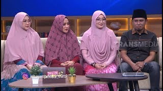 Harmonisnya LOLA FADIL dan Ketiga Istrinya | INI BARU EMPAT MATA (05/11/19) Part 1