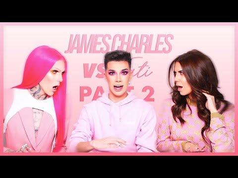 LA VÉRITÉ SUR JAMES CHARLES : PARTIE 2 (AVEC TRADUCTIONS)