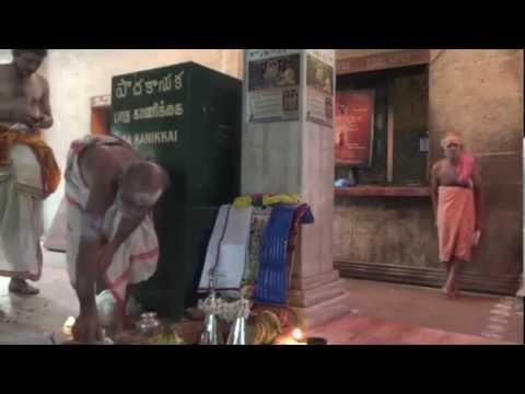 00005 Sri radha kalyanam kanchipuram mahaperiyava  adhisthanam 14 1 15