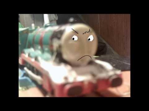 Tomy/Trackmaster Gordon Runs Dry