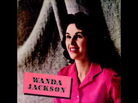 Wanda Jackson * Don't Worry