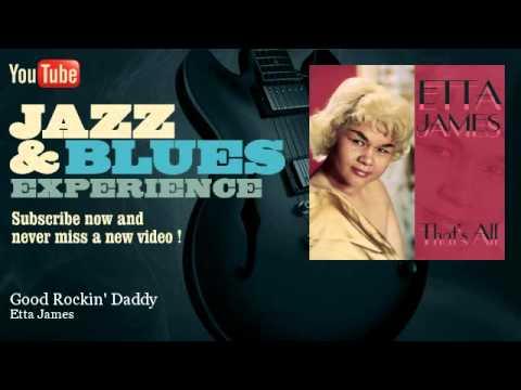 Клип Etta James - Good Rockin' Daddy