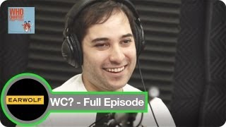Guest Harris Wittels | Who Charted? | Video Podcast Network