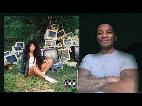 SZA - Ctrl (Reaction/Review) #Meamda