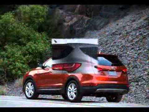 Hyundai Santa Fe Sport 2013 interior exterior photo gallery