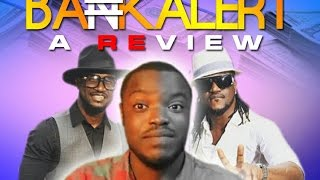 psquare bank alert unofficial video review