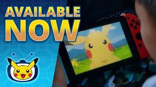 Pokémon TV on Nintendo Switch 📺🎮