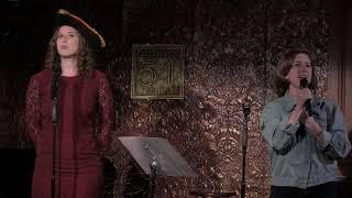 "Miranda West & Emily Kay Shrader - ""The Confrontation"" (Les Miserables)"