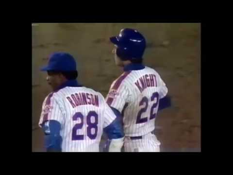 Mets comeback 1986 world series game 6