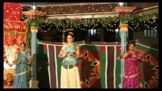 "Devi Dance ""Nanhe Nanhe Paun Mere"", by Somashekhari, Neha, Pinky"