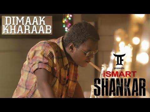 Dimaak Kharaab Cover Song | ISmart Shankar | Ram Pothineni, Nidhhi Agerwal,Nabha Natesh | Trifactor